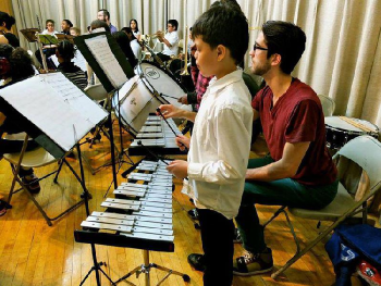 After-school Music Education teaching jobs with the Harmony Program