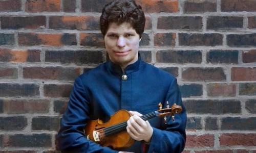 Augustin Hadelich