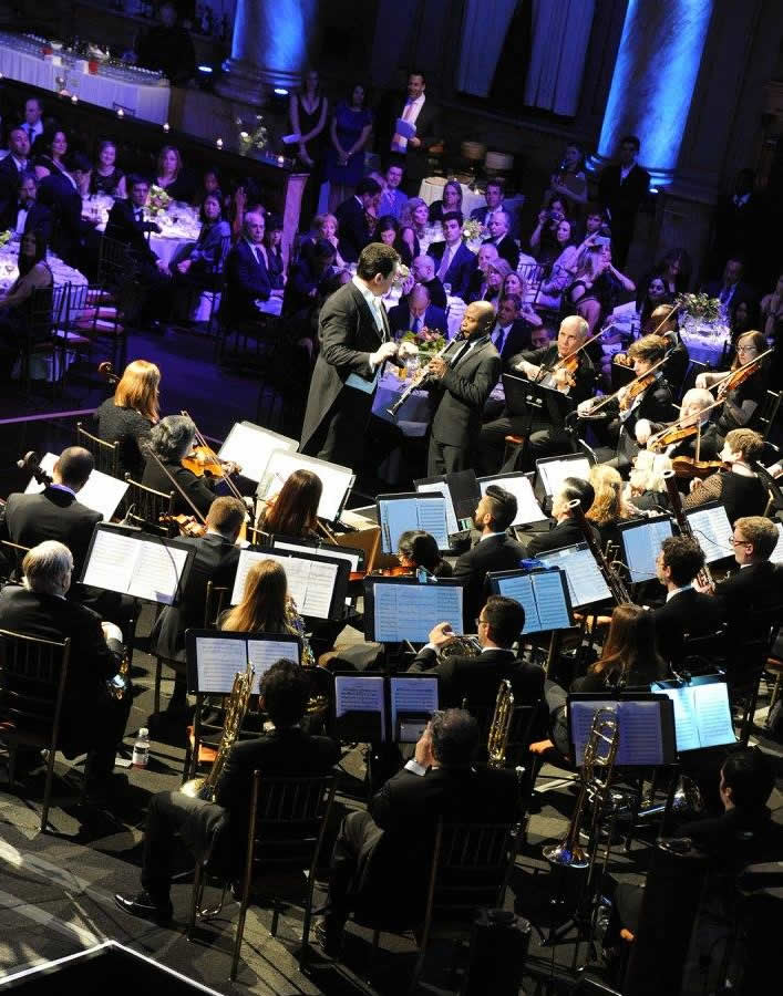 Gala 2016 - Harmony Program